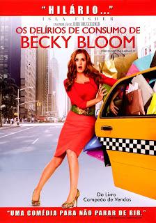 Os Delírios de Consumo de Becky Bloom - Dublado