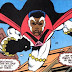 Black Superhero: Bloodwynd