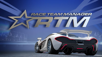 Download Game Android Gratis Race Team Manager apk + obb