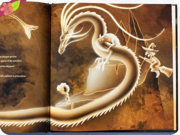 Princesse du ciel de Rino Alaimo - Gautier Languereau