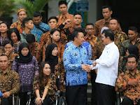 Atlet Indonesia Nantinya Bakal Jadi PNS - Ayo Dukung Bersama Asian Games 2018
