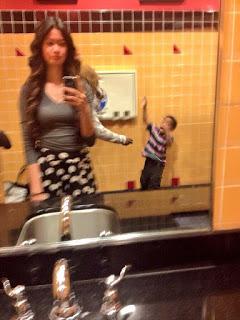 most horrible selfies