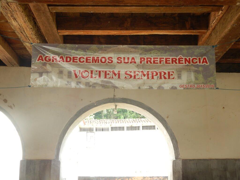 Fazenda Santa Clara Visita Guiada