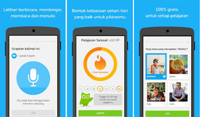 Download Duolingo APK Android Gratis