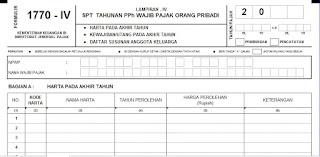 Harta Masih Atas Nama Orang Lain Wajib Dilaporkan di SPT Tahunan