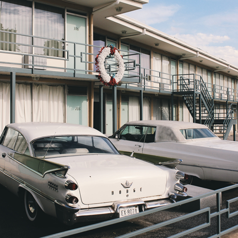 National Civil Rights Museum Memphis Lorraine Motel