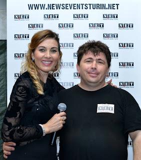Irina Tancau Kaushka Serghei