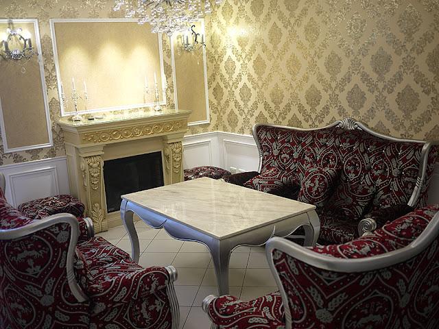 P1260174 - 台中精緻甜點店│法蘭朵法式甜點,夢幻宮廷私人派對場所