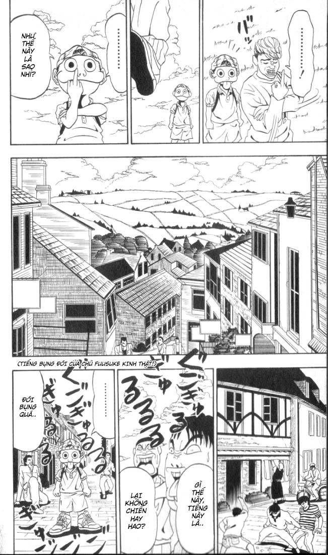 NINKU vol 2 trang 6