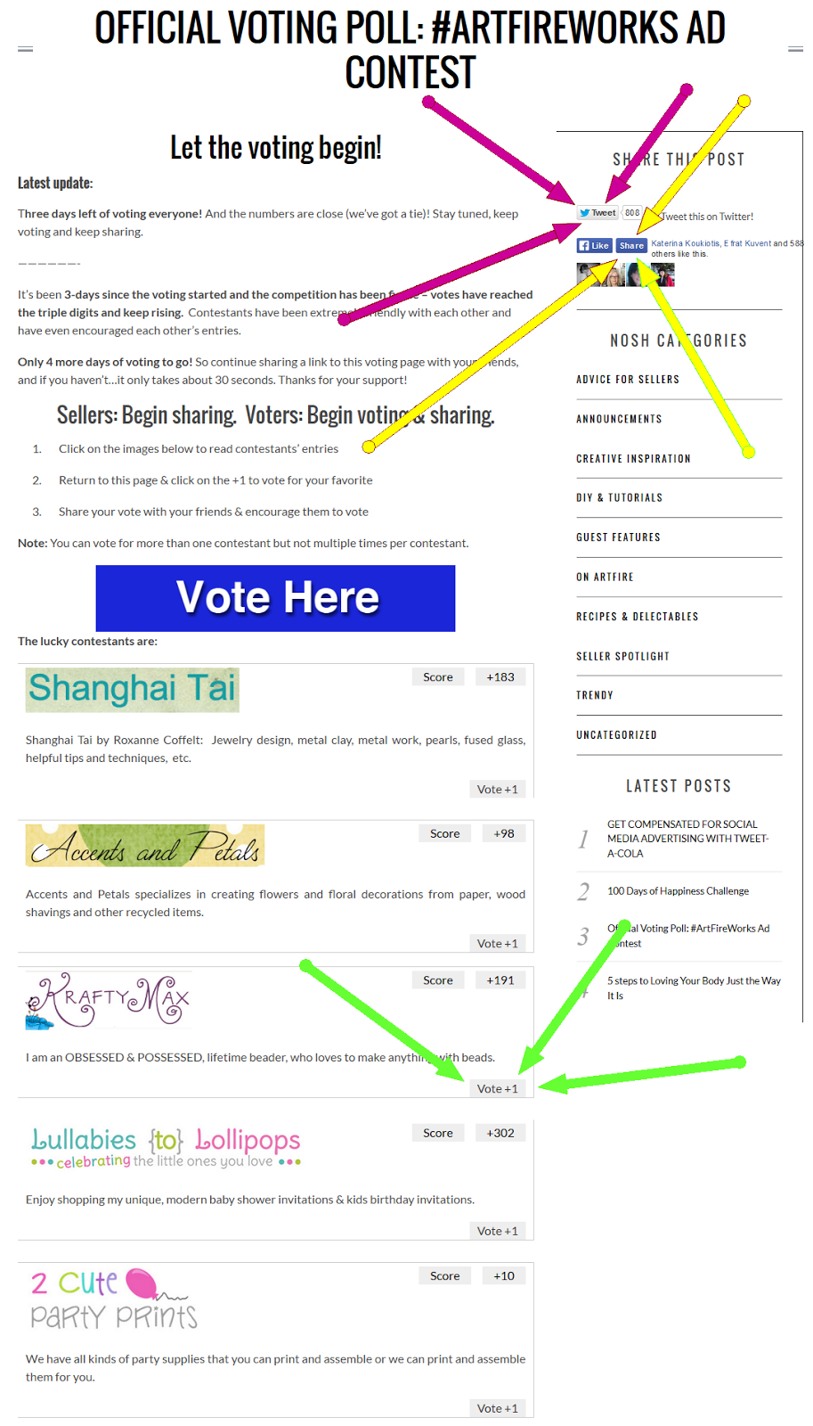 http://www.artfire.com/nosh/official-voting-poll-artfireworks-ad-contest/