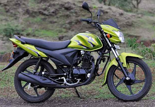 Suzuki Hayate Motorcycle Species & Price In Bangladesh