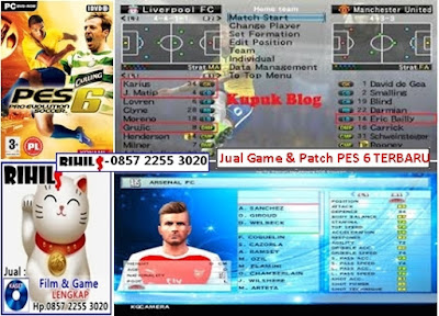 PES 6 [2006], Game PES 6 [2006], Game PC PES 6 [2006], Game Komputer PES 6 [2006], Game Laptop PES 6 [2006], Game Notebook/Netbook PES 6 [2006], Kaset PES 6 [2006], Kaset Game PES 6 [2006], Jual Kaset Game PES 6 [2006], Jual Game PES 6 [2006], Jual Game PES 6 [2006] Lengkap, Jual Kumpulan Game PES 6 [2006], Main Game PES 6 [2006], Cara Install Game PES 6 [2006], Cara Main Game PES 6 [2006], Game PES 6 [2006] di Laptop, Game PES 6 [2006] di Komputer, Jual Game PES 6 [2006] untuk PC Komputer dan Laptop, Daftar Game PES 6 [2006], Tempat Jual Beli Game PC PES 6 [2006], Situs yang menjual Game PES 6 [2006], Tempat Jual Beli Kaset Game PES 6 [2006] Lengkap Murah dan Berkualitas, Jual Game PES 6 [2006] Terbaru, Jual Game PES 6 [2006] Update, Jual Game PES 6 [2006] Lengkap dan Full Version, Beli Game PES 6 [2006] Mudah, Download Game PES 6 [2006] PC Komputer Laptop, Game PES 6 [2006] Full Version, Pro Evolution Soccer 6 [2006], Game Pro Evolution Soccer 6 [2006], Game PC Pro Evolution Soccer 6 [2006], Game Komputer Pro Evolution Soccer 6 [2006], Game Laptop Pro Evolution Soccer 6 [2006], Game Notebook/Netbook Pro Evolution Soccer 6 [2006], Kaset Pro Evolution Soccer 6 [2006], Kaset Game Pro Evolution Soccer 6 [2006], Jual Kaset Game Pro Evolution Soccer 6 [2006], Jual Game Pro Evolution Soccer 6 [2006], Jual Game Pro Evolution Soccer 6 [2006] Lengkap, Jual Kumpulan Game Pro Evolution Soccer 6 [2006], Main Game Pro Evolution Soccer 6 [2006], Cara Install Game Pro Evolution Soccer 6 [2006], Cara Main Game Pro Evolution Soccer 6 [2006], Game Pro Evolution Soccer 6 [2006] di Laptop, Game Pro Evolution Soccer 6 [2006] di Komputer, Jual Game Pro Evolution Soccer 6 [2006] untuk PC Komputer dan Laptop, Daftar Game Pro Evolution Soccer 6 [2006], Tempat Jual Beli Game PC Pro Evolution Soccer 6 [2006], Situs yang menjual Game Pro Evolution Soccer 6 [2006], Tempat Jual Beli Kaset Game Pro Evolution Soccer 6 [2006] Lengkap Murah dan Berkualitas, Jual Game Pro Evolution Soccer 6 [2006] Terbaru, Jual Game Pro Evolution Soccer 6 [2006] Update, Jual Game Pro Evolution Soccer 6 [2006] Lengkap dan Full Version, Beli Game Pro Evolution Soccer 6 [2006] Mudah, Download Game Pro Evolution Soccer 6 [2006] PC Komputer Laptop, Game Pro Evolution Soccer 6 [2006] Full Version, Pro Evolution Soccer (PES 6 [2006]), Patch Pro Evolution Soccer (PES 6 [2006]), Patch PC Pro Evolution Soccer (PES 6 [2006]), Patch Komputer Pro Evolution Soccer (PES 6 [2006]), Patch Laptop Pro Evolution Soccer (PES 6 [2006]), Patch Notebook/Netbook Pro Evolution Soccer (PES 6 [2006]), Kaset Pro Evolution Soccer (PES 6 [2006]), Kaset Patch Pro Evolution Soccer (PES 6 [2006]), Jual Kaset Patch Pro Evolution Soccer (PES 6 [2006]), Jual Patch Pro Evolution Soccer (PES 6 [2006]), Jual Patch Pro Evolution Soccer (PES 6 [2006]) Lengkap, Jual Kumpulan Patch Pro Evolution Soccer (PES 6 [2006]), Main Patch Pro Evolution Soccer (PES 6 [2006]), Cara Install Patch Pro Evolution Soccer (PES 6 [2006]), Cara Main Patch Pro Evolution Soccer (PES 6 [2006]), Patch Pro Evolution Soccer (PES 6 [2006]) di Laptop, Patch Pro Evolution Soccer (PES 6 [2006]) di Komputer, Jual Patch Pro Evolution Soccer (PES 6 [2006]) untuk PC Komputer dan Laptop, Daftar Patch Pro Evolution Soccer (PES 6 [2006]), Tempat Jual Beli Patch PC Pro Evolution Soccer (PES 6 [2006]), Situs yang menjual Patch Pro Evolution Soccer (PES 6 [2006]), Tempat Jual Beli Kaset Patch Pro Evolution Soccer (PES 6 [2006]) Lengkap Murah dan Berkualitas, Jual Patch Pro Evolution Soccer (PES 6 [2006]) Terbaru, Jual Patch Pro Evolution Soccer (PES 6 [2006]) Update, Jual Patch Pro Evolution Soccer (PES 6 [2006]) Lengkap dan Full Version, Beli Patch Pro Evolution Soccer (PES 6 [2006]) Mudah, Download Patch Pro Evolution Soccer (PES 6 [2006]) PC Komputer Laptop, Patch Pro Evolution Soccer (PES 6 [2006]) Full Version.