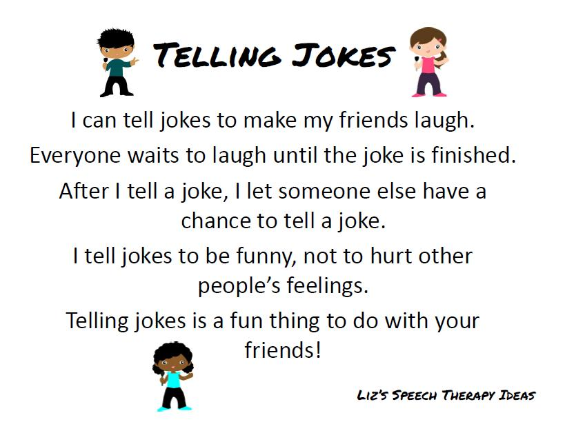 Funny Jokes Tell Kids