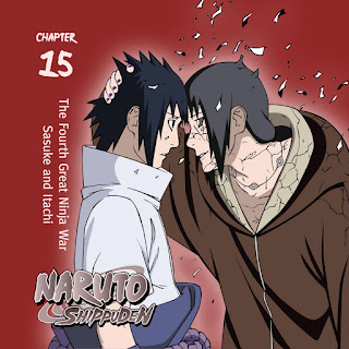 Naruto Shippuden Season 15 Subtitle Indonesia