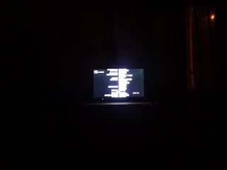 Sony Bravia KDL-32EX650 problem