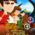 AS AVENTURAS DO PEQUENO COLOMBO | Animação brasileira ganha primeiro cartaz
