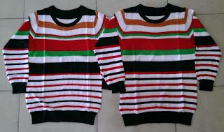 Jual Online Sweater Young Couple Murah Jakarta Bahan Rajut Terbaru