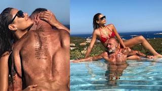 Ariadna Gutiérrez confirma su ruptura con Gianluca Vacchi