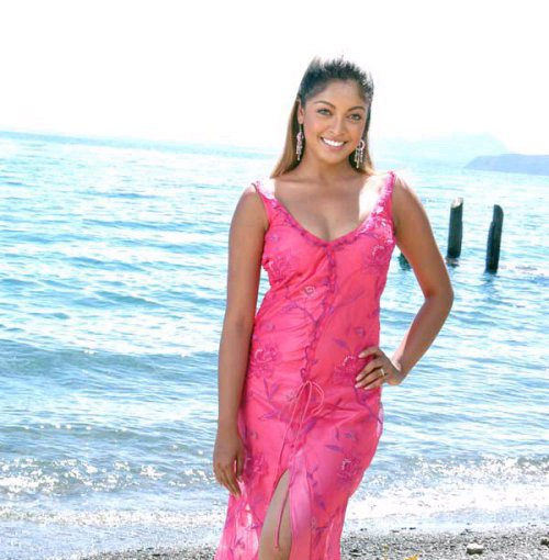 Indian actress tanu shree dutta nipple slip