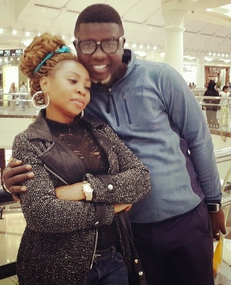 seyi law wife baby died