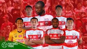Paris Saint-Germain Versi Indonesia, Inilah Skuat 'Mengerikan' Madura United