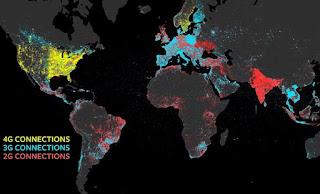 Baru Facebook Live Map Dari Facebook