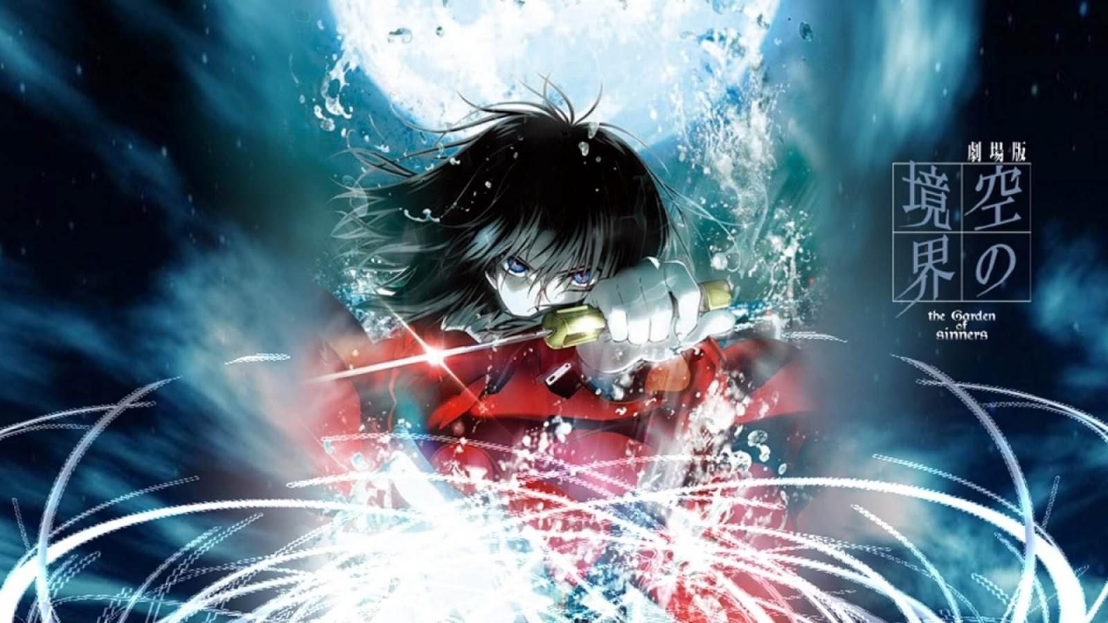 Download Kara no Kyoukai 1: Fukan Fuukei [Movie] Sub Indo