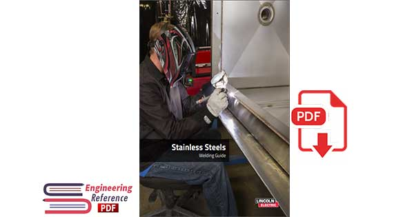 stainless steel welding guide lincoln electric