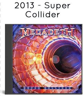 2013 - Super Collider