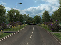New Summer v3.0 - ETS2 V1.34