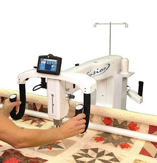 Sewing Amp Quilt Gallery Handi Quilter Longarm For Sale