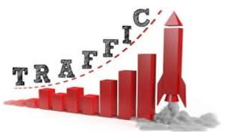 Cara Mudah Meningkatkan Trafik Blog Dengan Trik Sederhana