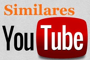 similares ao youtube