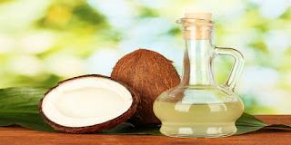 superalimentos aceite coco para aumentar leche materna