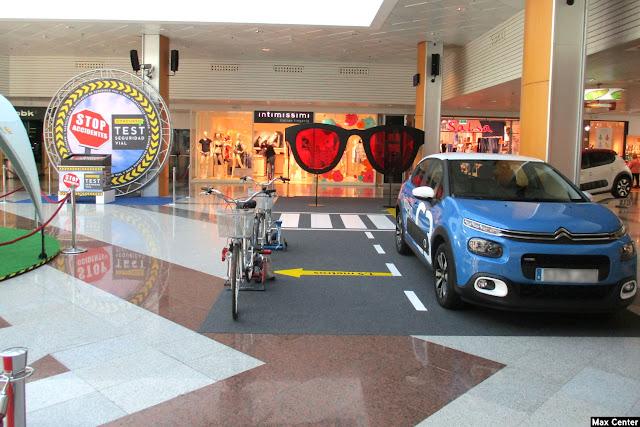 campaña para fomentar la cultura de la seguridad vial