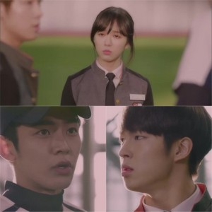 Sinopsis Click Your Heart episode 2