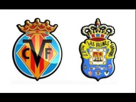 Villarreal vs Las Palmas Full Match & Highlights 22 October 2017