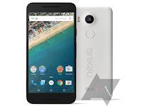LG Nexus 5X, Ponsel Pertama Berteknologi Kamera Laser Autofocus