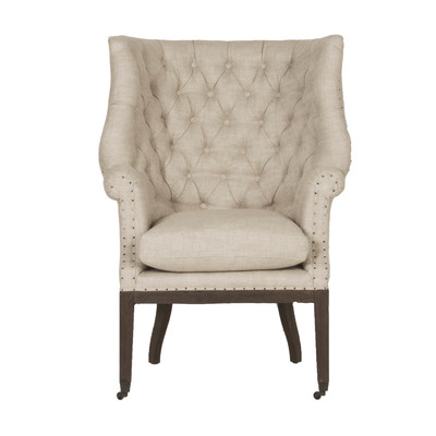 This Chair At Wayfair Is Truly Pulling My Heartstrings It Just Like The Ones Restoration Hardware That Are Twice Price Or More