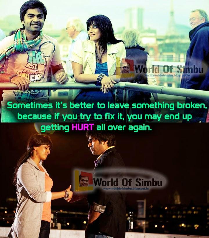 trisha and simbu relationship quotes