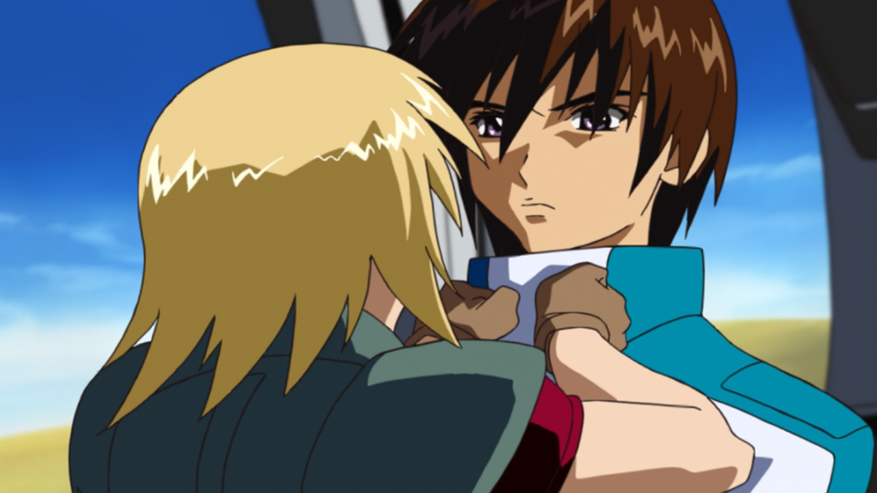 Mobile Suit Gundam Seed - 18