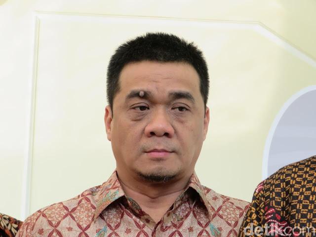 Gerindra Bantah PDIP soal Prabowo 'Tunggangi' Jokowi-Ahok di 2012
