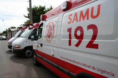 Pane elétrica afeta  a Central Telefônica de atendimento do SAMU em Arapiraca, moradores de Delmiro Gouveia e região acionar  Corpo de Bombeiros pelo 193