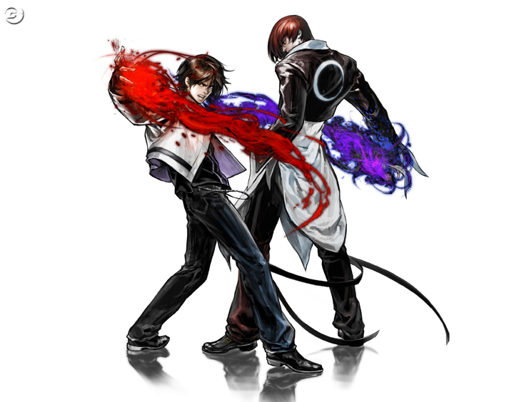 king of fighters 97 for pc free