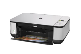 Scanning is something typical that y'all could have from a printer demo Canon PIXMA MP260 Driver Download