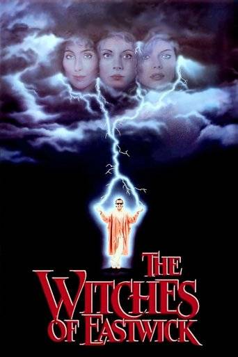 The Witches of Eastwick (1987) ταινιες online seires xrysoi greek subs