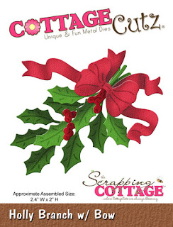 http://www.scrappingcottage.com/cottagecutzhollybranchwbow.aspx
