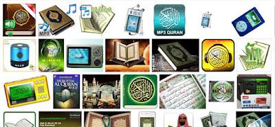 Mp3 AL Quran 30 Juz