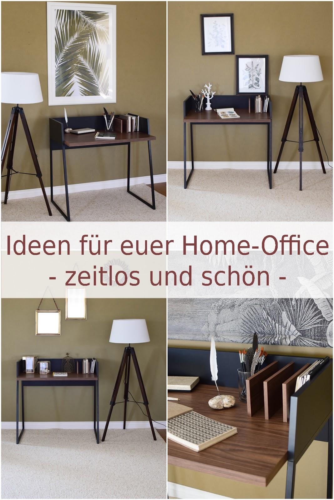 ideen f r einen sch nen arbeitsplatz lovely home office mit otto eclectic hamilton. Black Bedroom Furniture Sets. Home Design Ideas