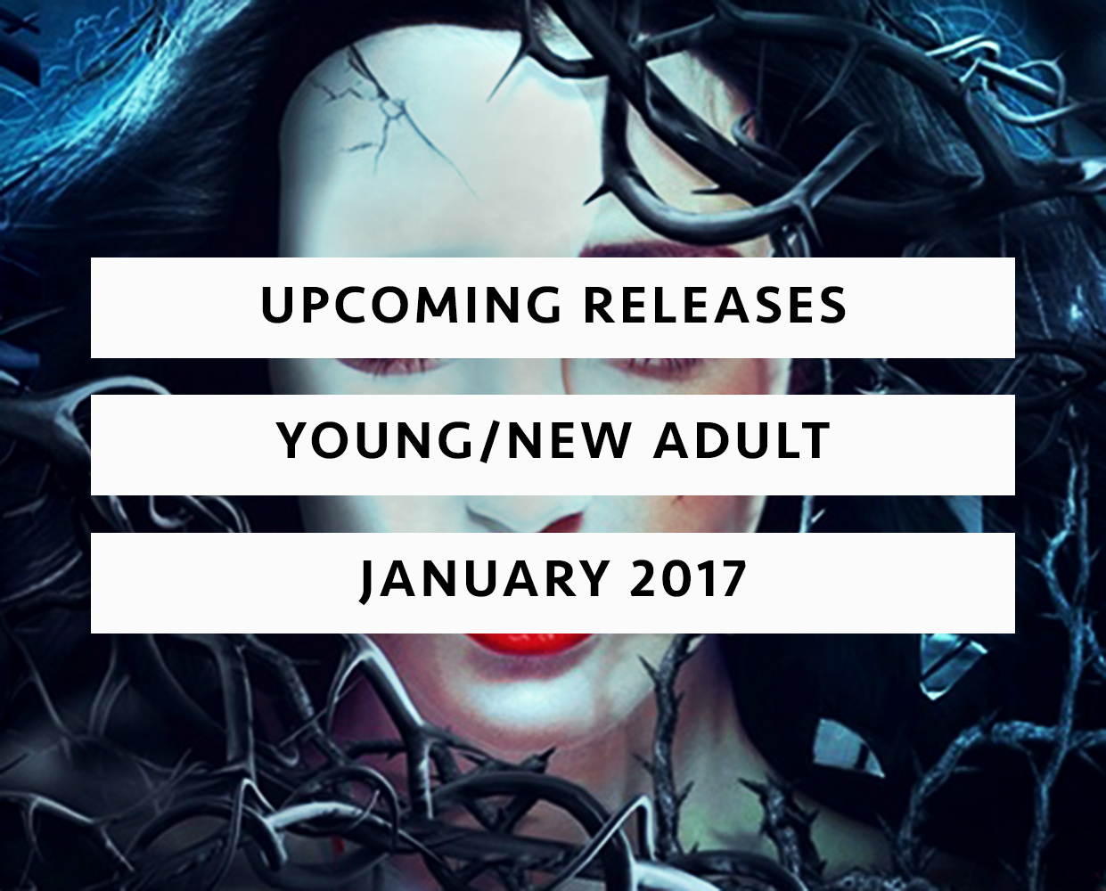 upcoming releases january 2017